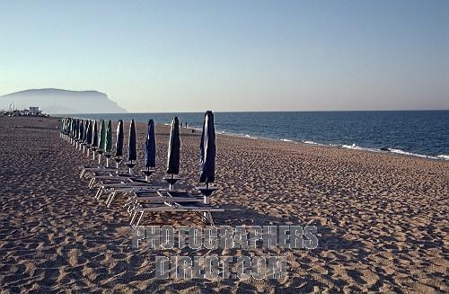 Spiaggia Porto Recanati (6267 clic)