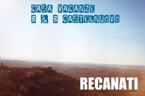 Rione Castelnuovo - Recanati (2253 clic)