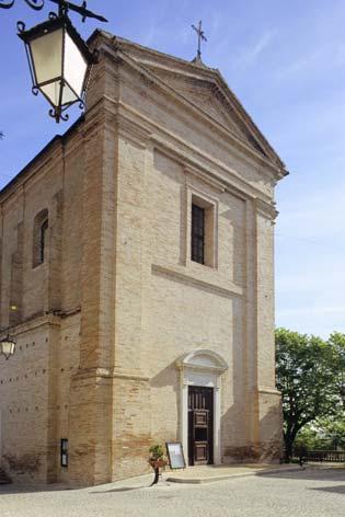 Barbara, chiesa di Santa Maria Assunta (2836 clic)