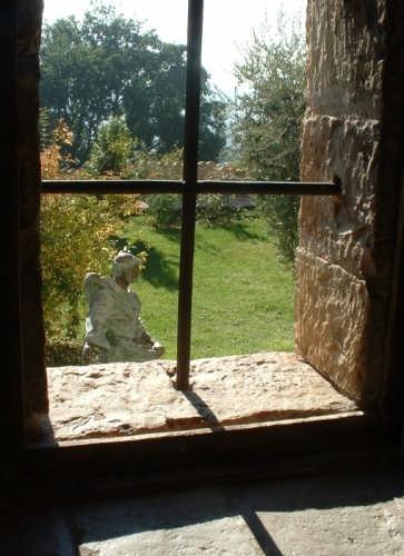 Serafica Finestra - Assisi (6290 clic)