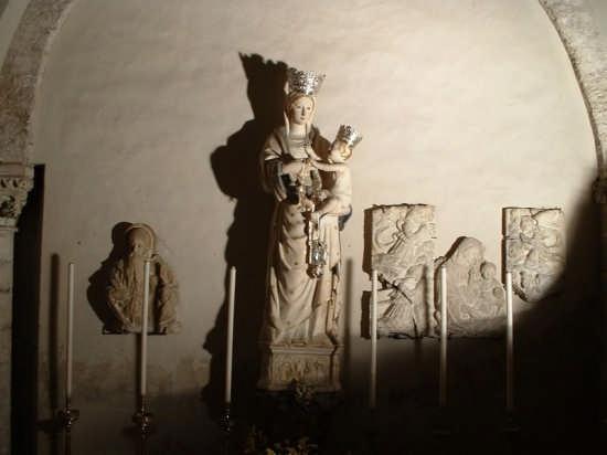 Basilica San Francesco - Palermo (5815 clic)