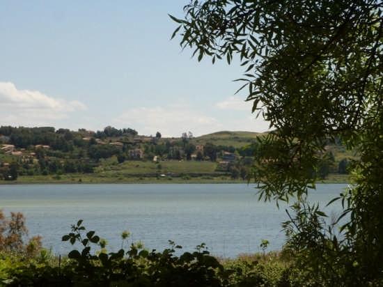 Lago di Pergusa (3972 clic)