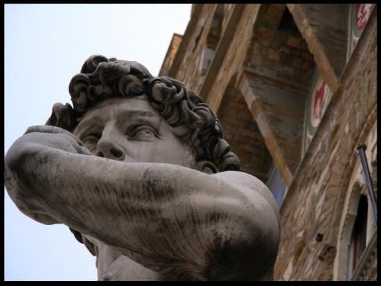 Le Forme della Pietra - Firenze (3252 clic)
