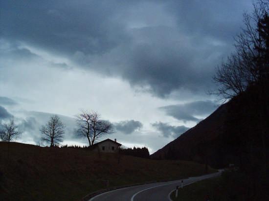 Sella Chianzutan,stavolo - Verzegnis (2517 clic)