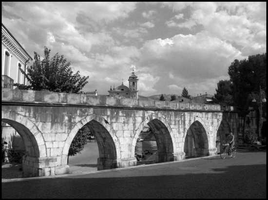 Intervallo Rai - Sulmona (4151 clic)