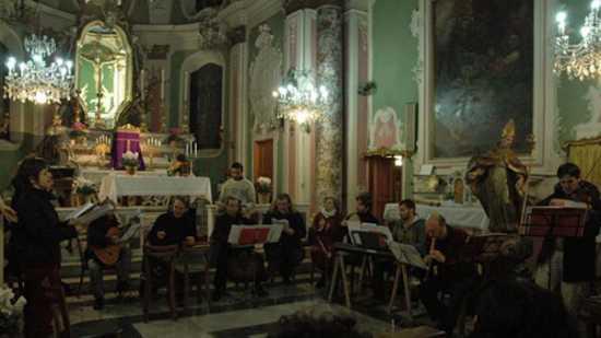 Camogli Concertino di Natale (3202 clic)
