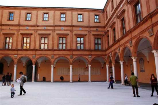 Palazzo dei Pio - Carpi (2301 clic)