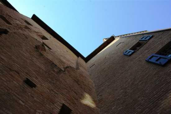 Palazzo dei Pio - Carpi (2044 clic)