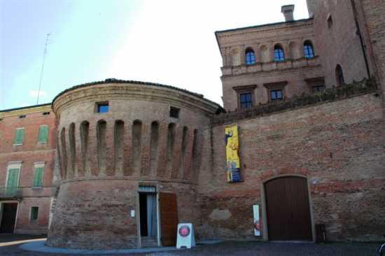 Palazzo dei Pio - Carpi (2172 clic)