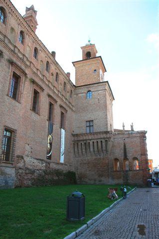 Palazzo dei Pio - Carpi (2150 clic)
