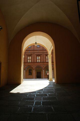 Palazzo dei Pio - Carpi (1828 clic)