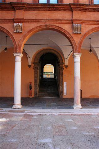 Palazzo dei Pio - Carpi (1914 clic)