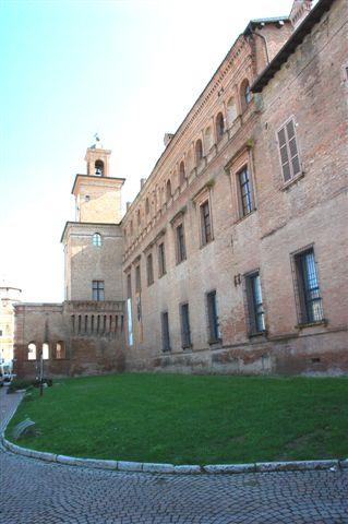 Palazzo dei Pio - Carpi (2133 clic)