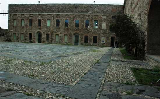 Priamar - Savona (2811 clic)