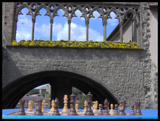 Chess in Viterbo (4287 clic)