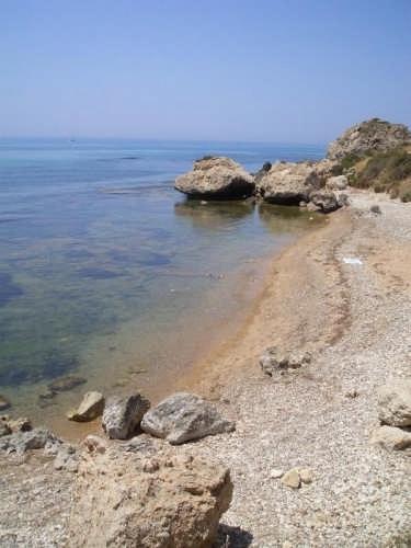Spiaggia - Licata (6036 clic)