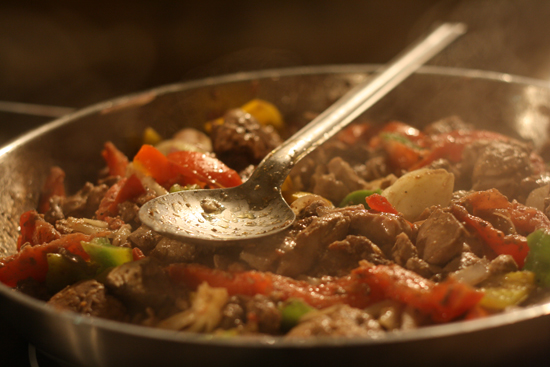 Cooking - Castellammare del golfo (2765 clic)
