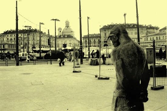 PORTA PALAZZO - Torino (3389 clic)