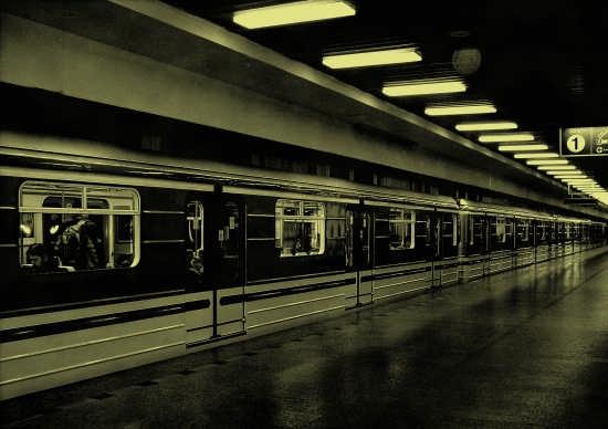METROPOLITANA - Torino (3837 clic)