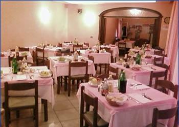 sala da pranzo - Chioggia (2212 clic)