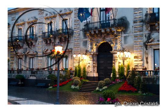 palazzo comunale - Acireale (2592 clic)
