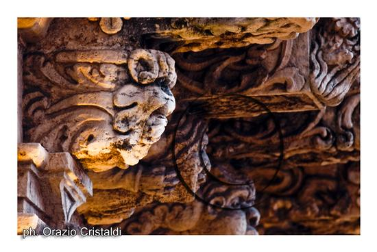 palazzo comunale - mascheroni - Acireale (2866 clic)