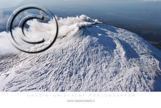 vecchie eruzioni, etna, lava, lapilli,magma, foto aeree (2753 clic)