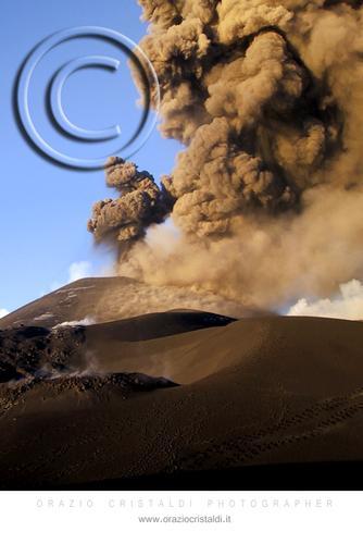 vecchie eruzioni, etna, lava, lapilli,magma, foto aeree (2464 clic)