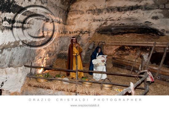presepe vivente alle cave - Ispica (2823 clic)