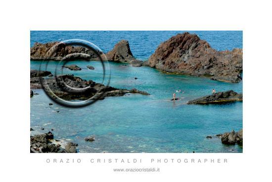 le piscine - Linosa (2598 clic)