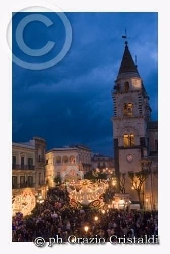 carnevale 2009 - Acireale (2931 clic)