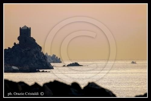 torre di avvistamento - Acireale (4994 clic)