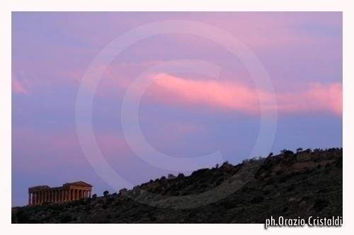 TEMPIO DELLA CONCORDIA - Agrigento (3277 clic)