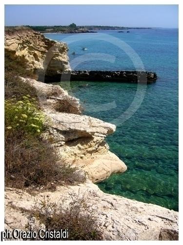 la costa di gelsomineto - Avola (7216 clic)