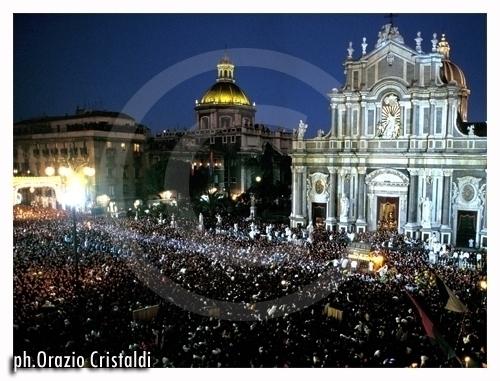 SANT'AGATA - Catania (3740 clic)