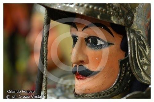 l'orlando furioso - Catania (5471 clic)