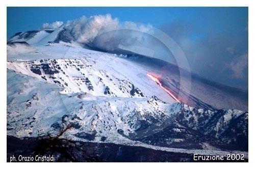la ferita  - Etna (3345 clic)