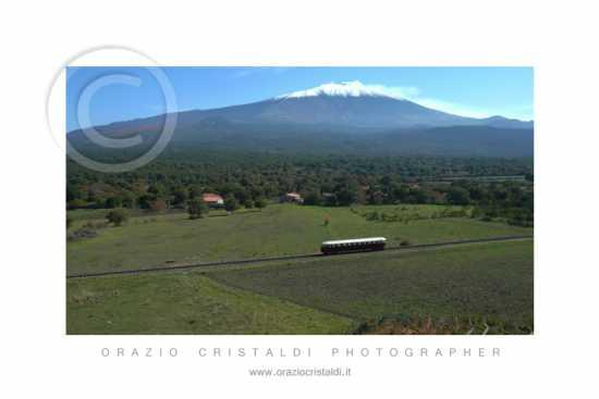la vecchia littorina  - Etna (2883 clic)