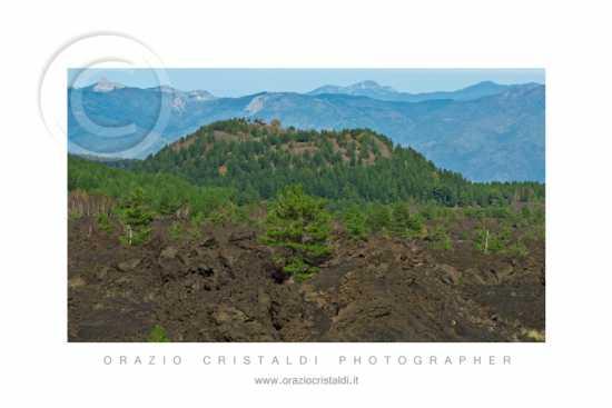 primo monte - Etna (2710 clic)