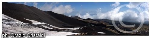 monte conca - Etna (2317 clic)