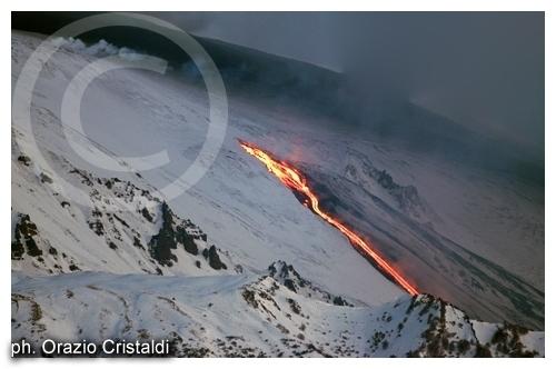 la ferita - Etna (2666 clic)