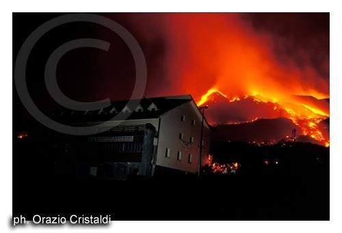 rifugio sapienza - Etna (5481 clic)