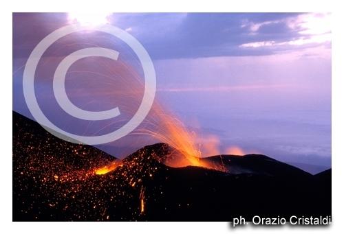 crateri - Etna (2715 clic)