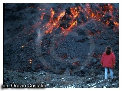 colata - Etna (2901 clic)