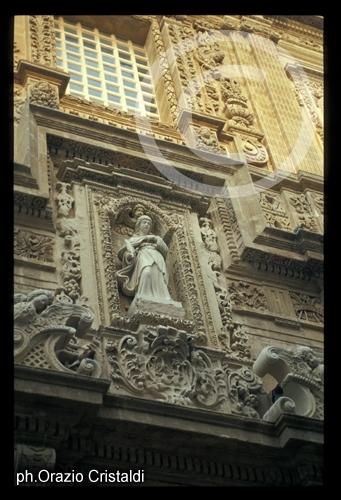 cattedrale di S.Agata - Gallipoli (2186 clic)