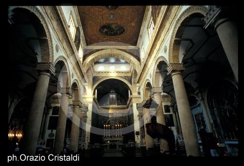 cattedrale di S.Agata - Gallipoli (3912 clic)