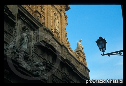 cattedrale di S.Agata - Gallipoli (2882 clic)