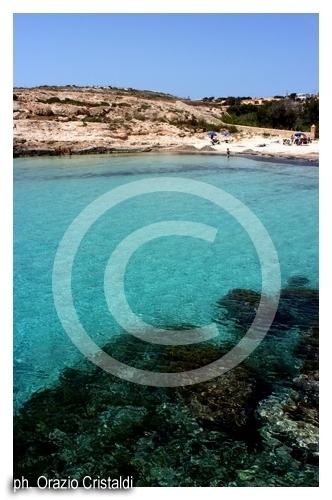 cala croce - Lampedusa (3945 clic)