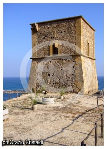 la torre di portopalo - Menfi (3891 clic)