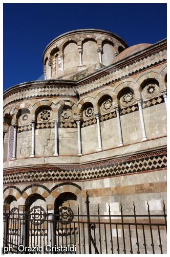 chiesa dei catalani - Messina (3262 clic)